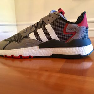 Adidas Nite Joggers for Sale in Los Angeles, CA