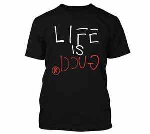 Life is Gucci T Shirt for Sale in Decatur, GA