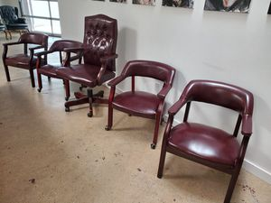 Office Chairs and Executive Office Chair for Sale in Dallas, TX
