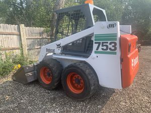 Bobcat 753 for Sale in Bloomingdale, IL