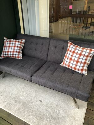 Indoor Couch. Great condition. for Sale in Ann Arbor, MI