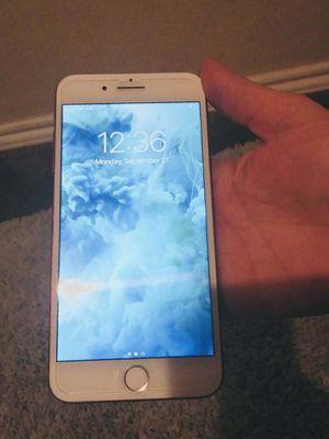 Unlocked IPhone 7 Plus, 128gb, $200 for Sale in Abilene, TX