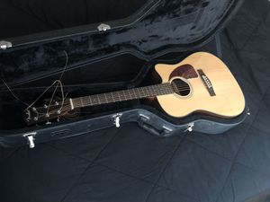 Fender cd140 sce acoustic electric for Sale in Fort Worth, TX