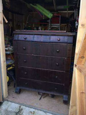1900s ANTIQUE DRESSER for Sale in Forest Hill, MD
