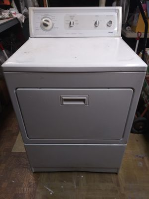 Kenmore electric dryer for Sale in Dallas, TX