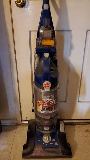 Hoover vacuum for Sale in Pomona, CA