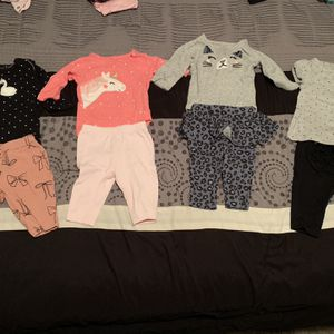 Baby Girl 3 Month Clothes for Sale in Monaca, PA