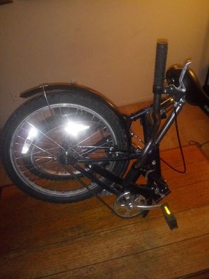 Schwinn Hinge fold-a-way Bike for Sale in Las Vegas, NV