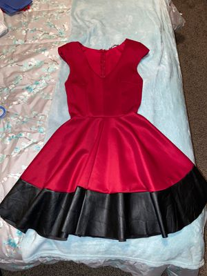 Red dress for Sale in Victorville, CA