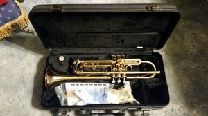 Yamaha trumpet for Sale in Ethan, SD