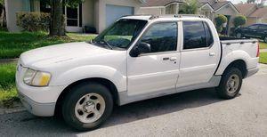 2003 Ford explorer sport trac for Sale in Azalea Park, FL