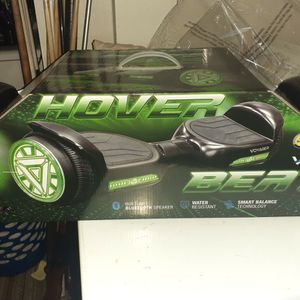 Hoover Beats Hoverboard for Sale in Longmont, CO
