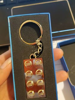 New Lego VIP keychain Limited Edition for Sale in Beaverton,  OR