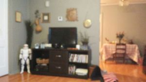 entertainment center for Sale in Independence, MO