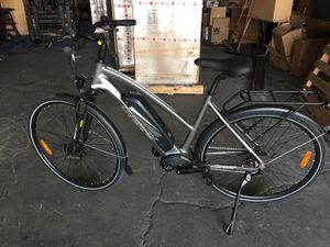 Electric bicycle central 550w overfly brand new 4500us for Sale in Coral Gables, FL