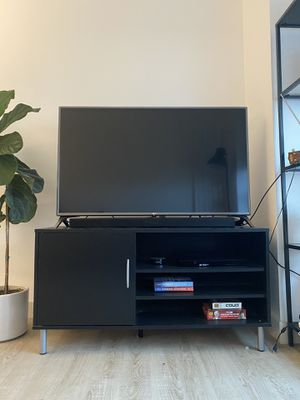 TV Stand / Media Console for Sale in San Francisco, CA