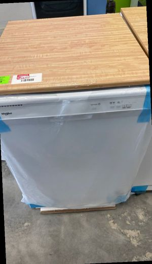 Whirlpool WDP370PAHW dishwasher 🔥🔥🔥 E4K9 for Sale in Forney, TX