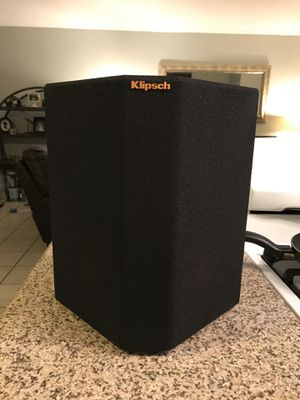 Klipsch RP 250s for Sale in South Gate, CA