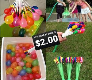 Water balloons for Sale in San Bernardino, CA