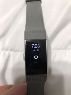 FitBit Charge 2 for Sale in Clovis, CA