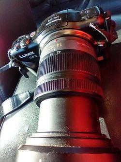Panasonic DMC-GF3 Careless Camera for Sale in Homestead,  PA