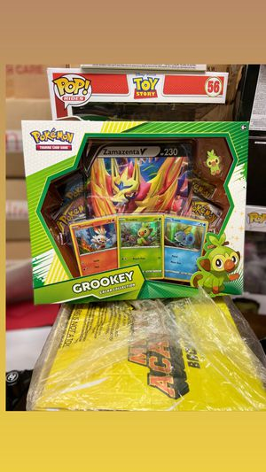 Pokemon cards for Sale in Commerce, CA