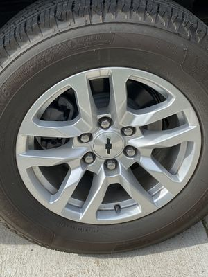 ***RIM AND TIRE PACKAGE**** for Sale in Denver, CO
