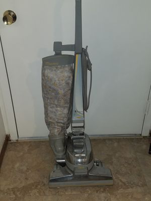 Kirby vacume cleaner for Sale in Evansville, IN