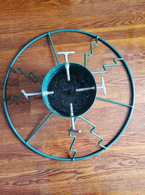Small/Medium live tree stand. for Sale in Queens, NY