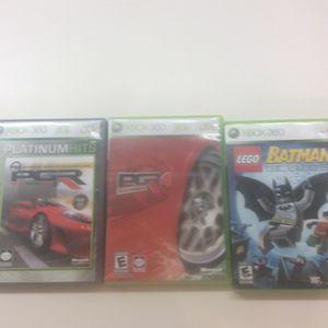 Xbox 360 Games #1 for Sale in Miami, FL