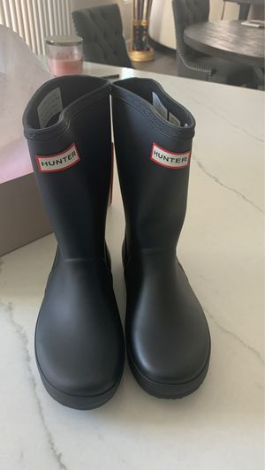 Hunter boots for Sale in Sedalia, CO