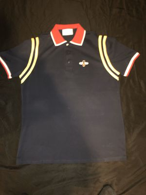 Men's Gucci shirt for Sale in Seattle, WA