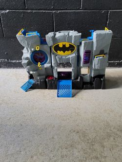 Toy Batman House for Sale in Charlotte,  NC