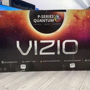 """65"""" Vizio 4K Smart TV for Sale in Huntington Park, CA"""
