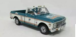 The Danbury Mint Miami Dolphins 1972 Cheyenne Pickup NEW in Box for Sale in Miami Springs, FL