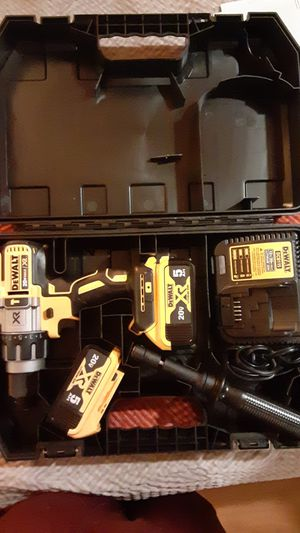 Brand New 20vMax Hammerdrill for Sale in Springfield, MO