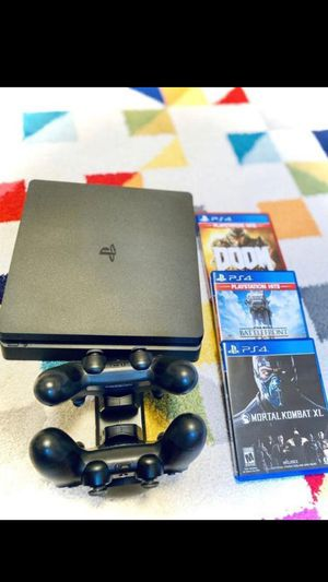 PS4 pro for Sale in Tulsa, OK