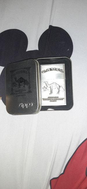 Camel Zippo 1932 replica for Sale in Vancouver, WA
