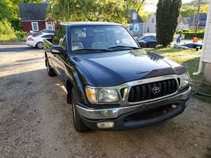 Toyota tacoma for Sale in Waterbury, CT