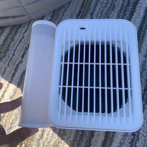 Portable Humidifier - Good Condition for Sale in Milpitas, CA