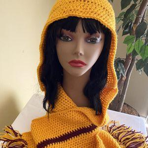 Crochet Handmade Hooded for Sale in Oklahoma City, OK