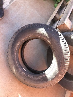 7-14.5 trailer tire for Sale in Somerton, AZ