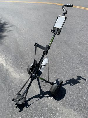 2 Wheel Golf Cart Available Today for Sale in San Diego, CA