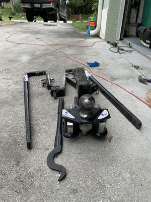 R/V weight distribution system (fast way E2) for Sale in Port St. Lucie, FL