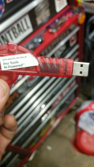 Pro tools usb for Sale in Hawthorne, CA