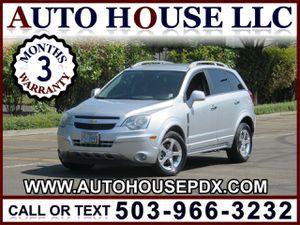 2013 Chevrolet Captiva Sport Fleet for Sale in Portland, OR