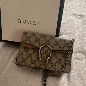 Gucci Dionysus Bag Authentic for Sale in Glendale, AZ