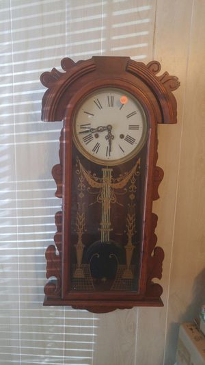 Antique Grandmother clock for Sale in Mesquite, TX