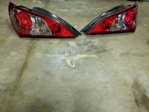 09 2010 2011 2012 Hyundai Genisis Taillights for Sale in Los Angeles, CA