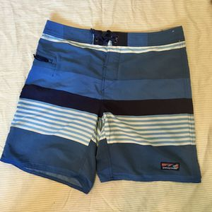 Patagonia Men's Board Swim Shorts Size 33 for Sale in Seattle, WA
